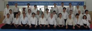 Group Photo SXAC 20130611